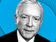 The 2015 Pension 40: Orrin Hatch