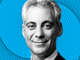 The 2015 Pension 40: Rahm Emanuel