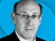 The 2015 Pension 40: Kenneth Feinberg