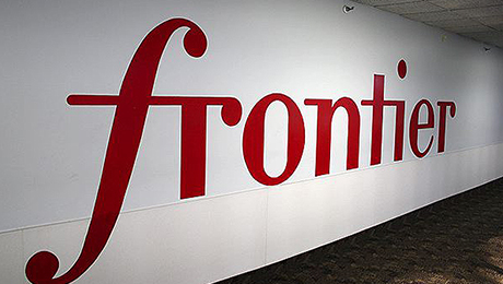 Frontier Communications Bond Deal Defies High-Yield Exodus
