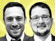 The 2016 Trading Technology 40: Anton Katz and Stephen Mock