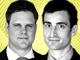 The 2016 Trading Technology 40: Tyler Moeller and Joshua Walsky