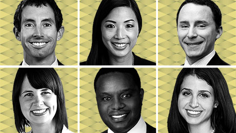 Yearn to Learn: Molding the Rising Stars of Wall Street
