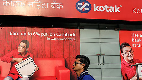 The All-India Sales Team: Kotak Securities Tops the Chart