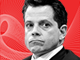 The 2017 Pension Political Power 25: Anthony Scaramucci