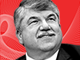 The 2017 Pension Political Power 25: Richard Trumka