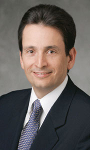 Morgan Stanley's Richard Portogallo Learns From Crisis