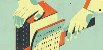 Carving Up Commercial Mortgage Backed Securities