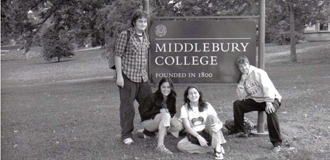 Middlebury College Benefits From Endowment Consortium Model