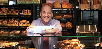 Panera's Ronald Shaich: From Bread Making To Policymaking