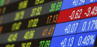 Exchange Tensions Flare