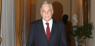 Chile President Sebastián Piñera Aims To Unleash Entrepreneurial Energy