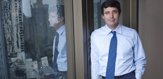 André Esteves Pushes Brazil's BTG Pactual Into Front Ranks of Investment Banking