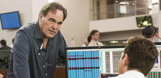Oliver Stone's Wall Street 'Celebrities'