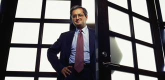 Vikram Pandit Makes Bid to Drive Citigroup's Growth in Asia