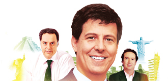 Latin America Executive Team: Investors Grow Confident In New Wave of Corporate Leaders