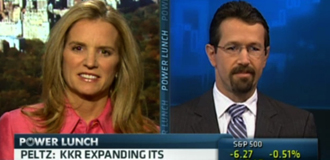 VIDEO: II on CNBC's Power Lunch