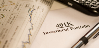 New Problems With 401(k) Target-Date Funds