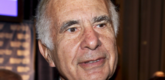 Icahn to Buy Dynegy: A Win for the Pill