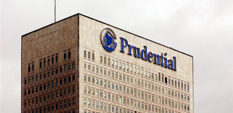 Prudential To Guarantee Retirement Funds
