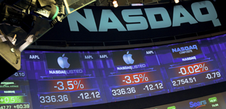 Hedge Funds Save Apple's Stock…For Now