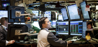 Automation, Hybrid Trading Systems Help Fuel Rise in Commodity Investing