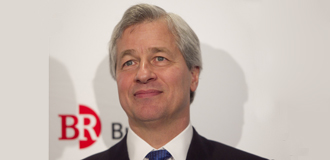 Dimon Named CEO of the Year in 2011 All-America Executive Team Survey