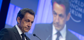 Davos 2011: Dimon and Sarkozy Clash Over State of Global Banking