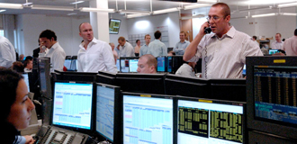 What Is BlackRock Planning to Do With Its New Trading Platform?