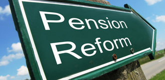 Will Congress Really Pass Pensions Laws?