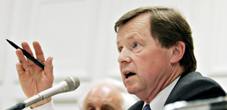 Earl Pomeroy Speaks Out About the Future of Pension Reform