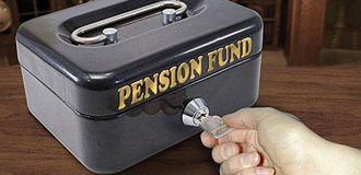 Pensions' Focus on Risk Attracts U.K. Software Firm to U.S.