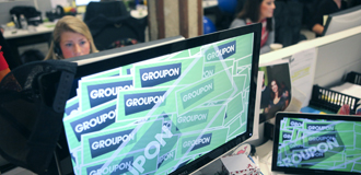 Groupon IPO: Don't Expect a Discount