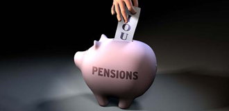 Public Pension Funds: How Big a Threat?