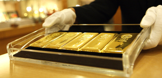 The Gold Rally: Begging to Differ