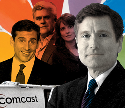 Comcast's Takeover of NBC Universal Creates a Media Powerhouse