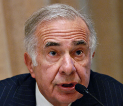 Why Did Carl Icahn Bid For Clorox?