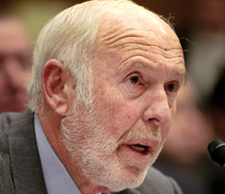 Jim Simons Reaping Reward For Patience On RIEF