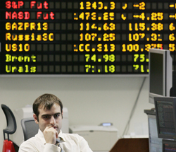VTB Capital Finishes on Top in Russia Research