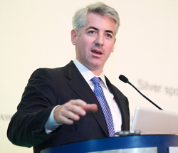 Ackman Rings Up Gain at Penney…For Now