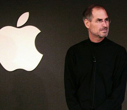 Will Steve Jobs's Resignation Take a Bite out of Hedge Fund Managers?
