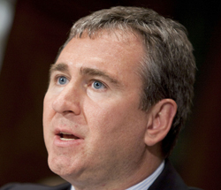 July Gains See Ken Griffin