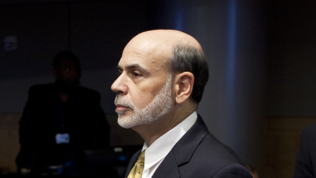 Does The Zero Job Report Make QE3 Inevitable?