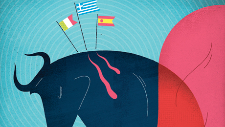 Portugal Still Could Become the Next Greece