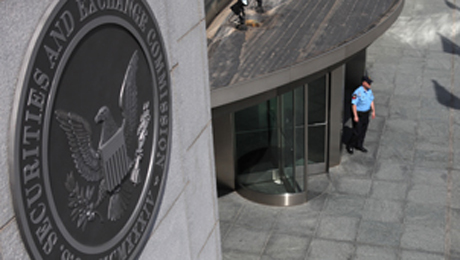 SEC and Finra Zero in on High Frequency Trading
