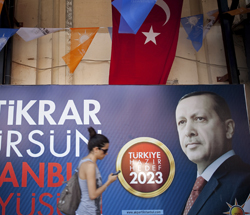 Turkey's Economy Driven by Faith and Financial Acumen