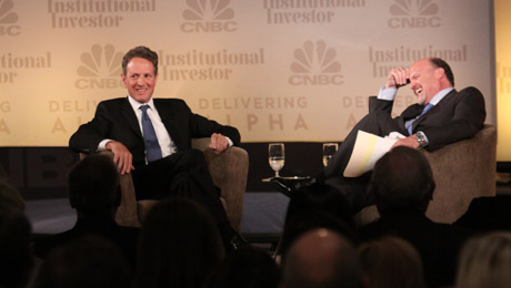 Geithner to Europe: Step Up The Pace