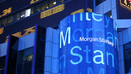 Morgan Stanley Tops Inaugural All-America Sales Team