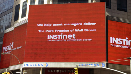 Instinet's 'Dating Service' for Companies and Investors