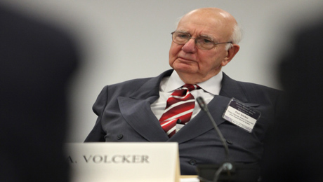 PwC: Foreign Banks More Worried about Volcker Rule